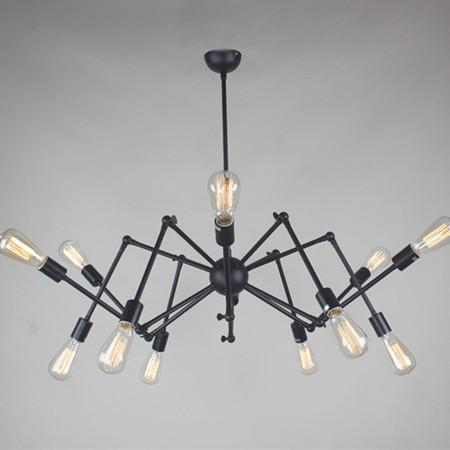 SPIDER CEILING LAMP
