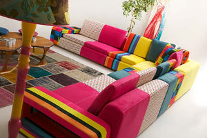 JARDEL, JARDEL, La Vida Furniture
