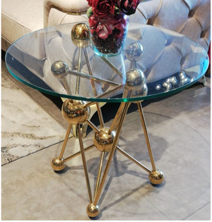 BUBBLE SIDE TABLE