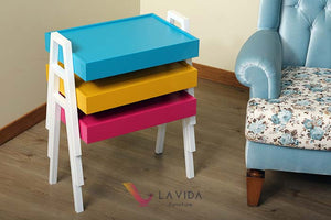 LASTED, LASTED, La Vida Furniture