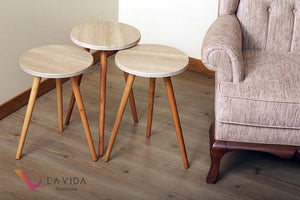 LASTED ROUND, LASTED ROUND, La Vida Furniture