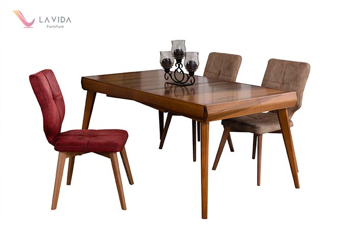 LAVENTO EXTENDABLE, LAVENTO EXTENDABLE, La Vida Furniture