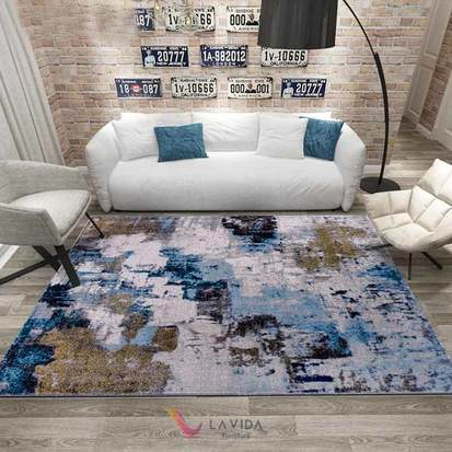 MIRACLE RUG 204, MIRACLE RUG 204, La Vida Furniture