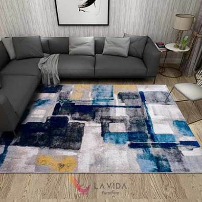 MIRACLE RUG 208, MIRACLE RUG 208, La Vida Furniture