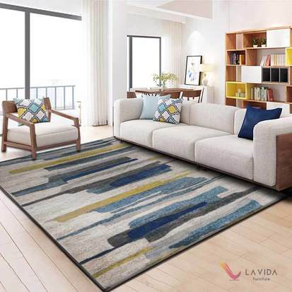 MIRACLE RUG 209, MIRACLE RUG 209, La Vida Furniture