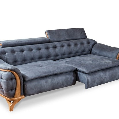 JUPITER 3 SEATER SOFA