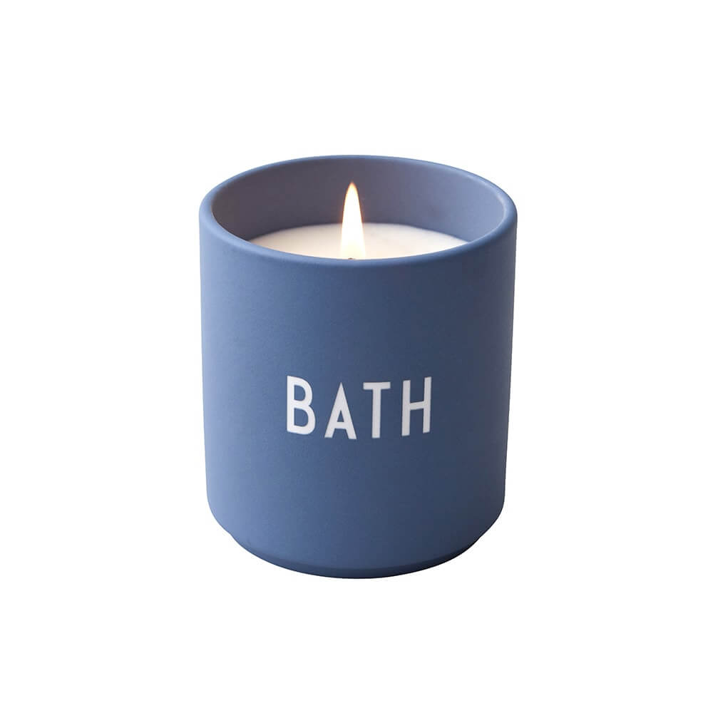 Scented Candle Large - Bath