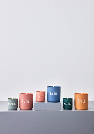 Scented Candle Large - Home