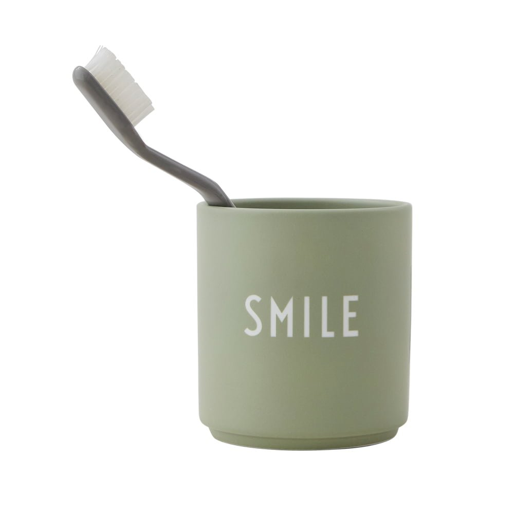 FAVOURITE CUP SMILE