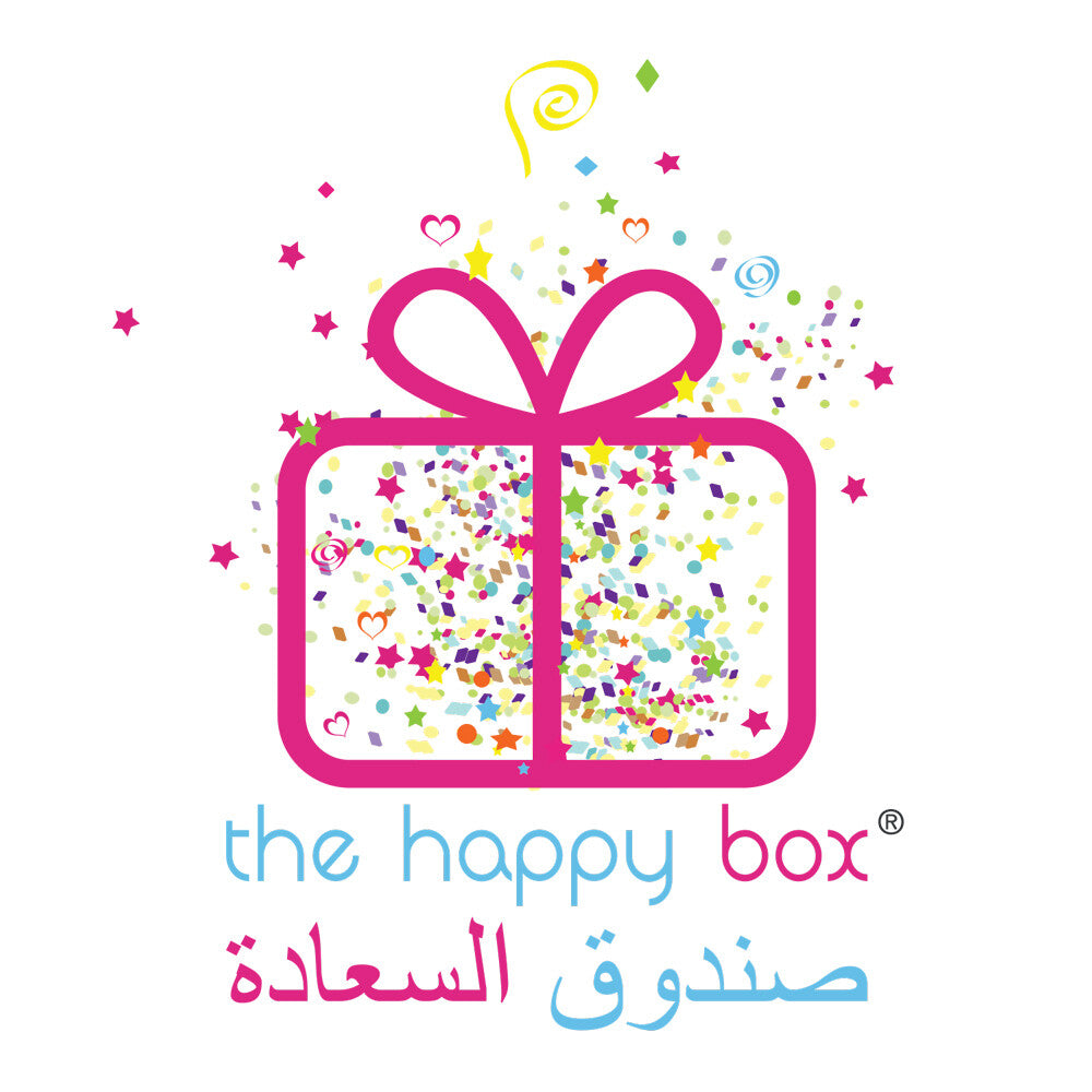 The Happy Box (One Craft)