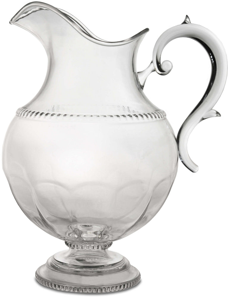 PITCHER VICTORIA CLEAR