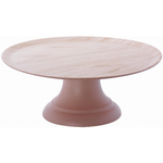 CAKE STAND CM 23,8 WOOD