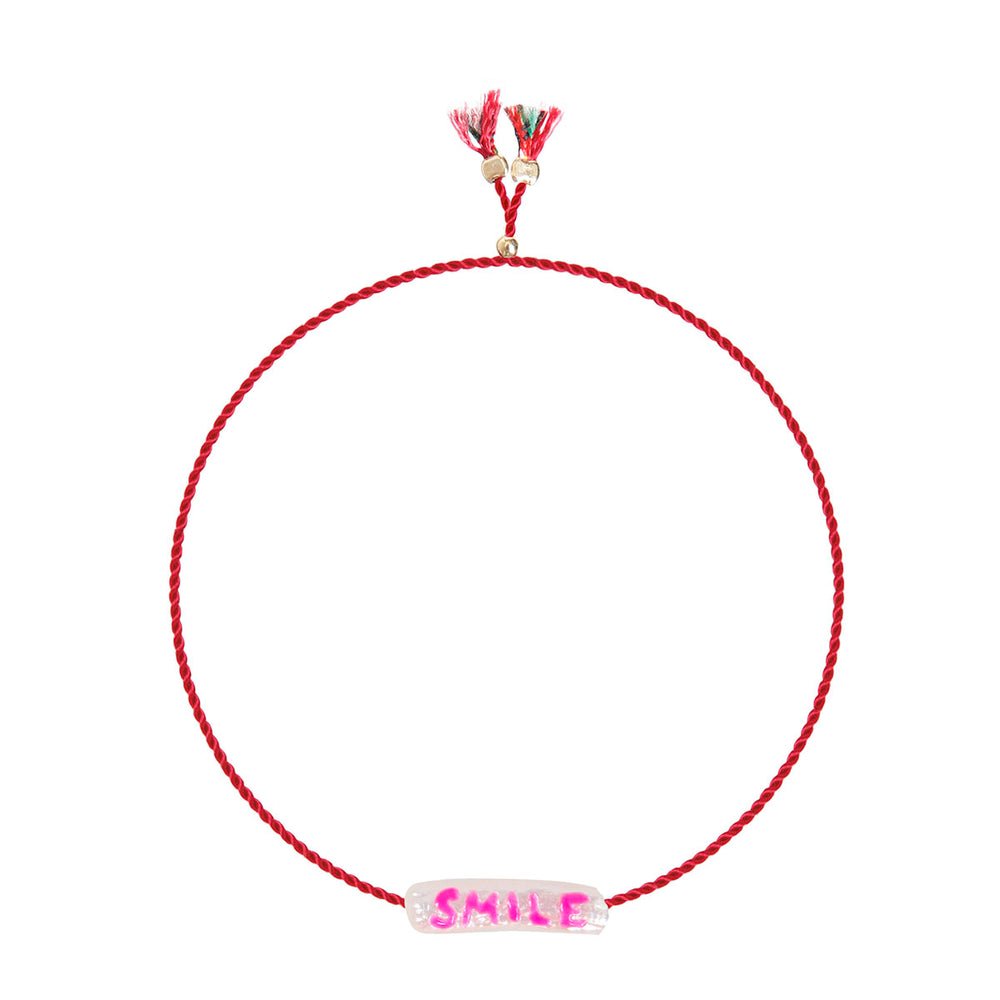 Freshwater Bracelet Collection - Smile
