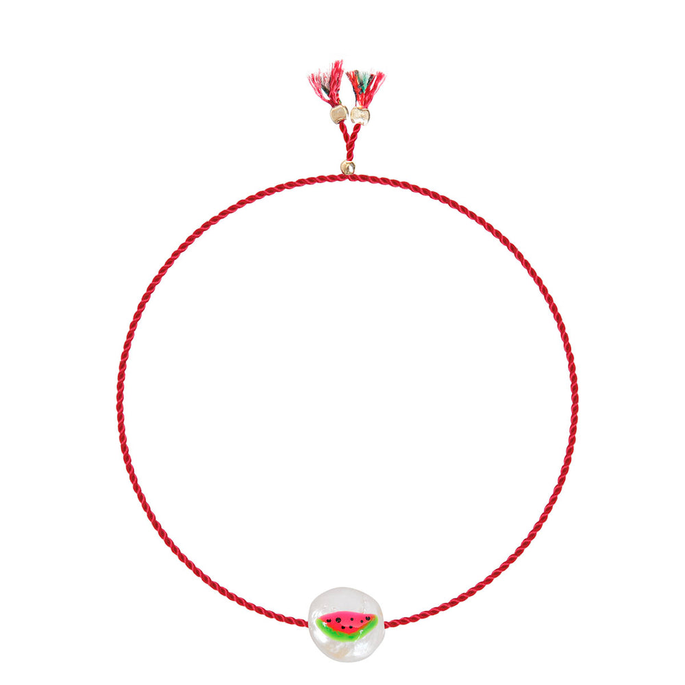 Freshwater Bracelet Collection - Watermelon