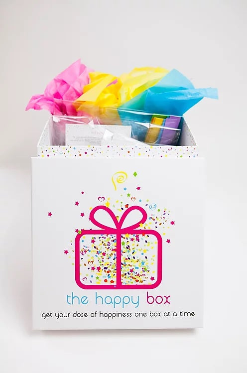 The Happy Carnival Box