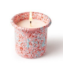 Rose-Vanilla Candle