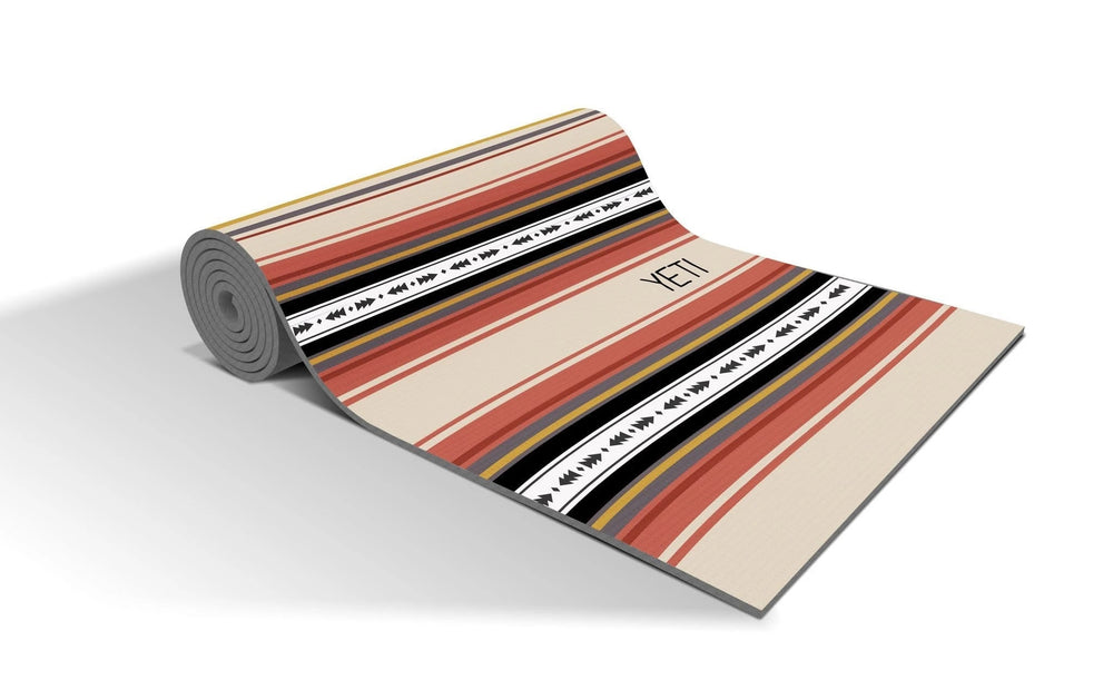The Dion Yoga Mat
