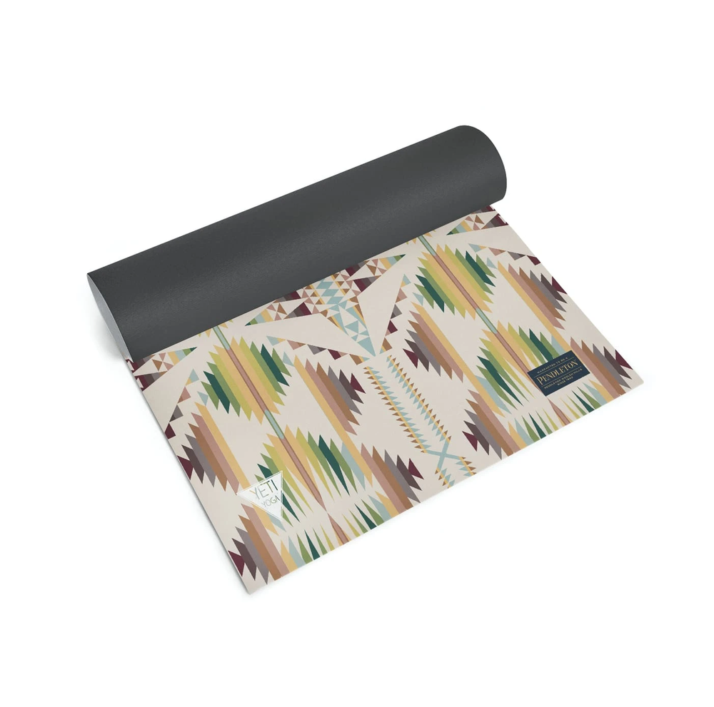 The Falcon Cove Yoga Mat