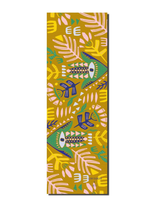 The Leah Duncan Hamsa Yoga Mat