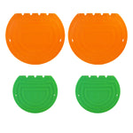 Magnetic Shooting Targets (Combo Pack)