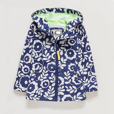 Stylish Spring Cotton Jacket
