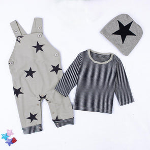 Over the Stars Jumpsuit