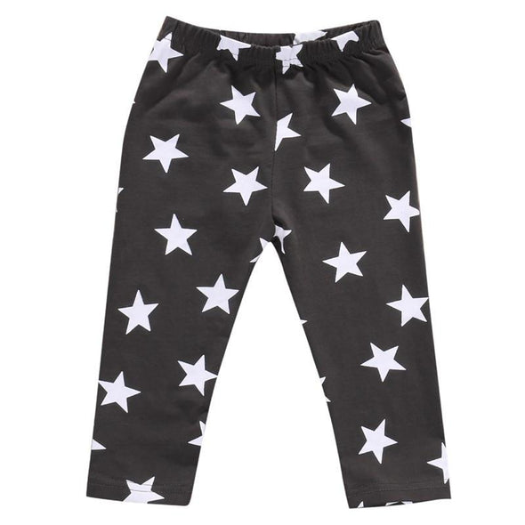 Red Star Pants