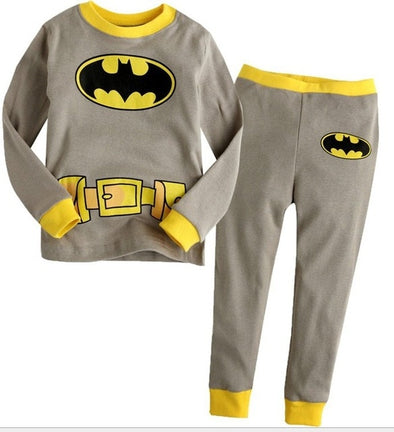 Batman Pajamas Set