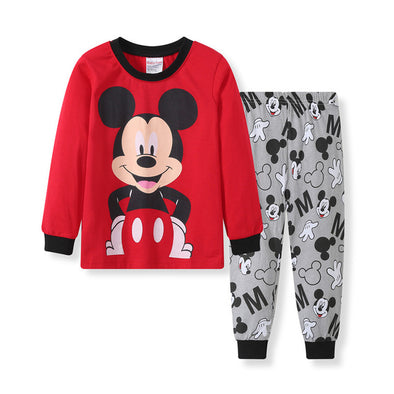 Micky Pajamas Set