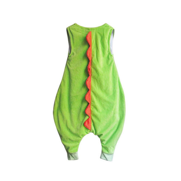 Lizard Jumpsuit