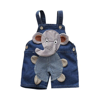 Elephant Jeans Overall