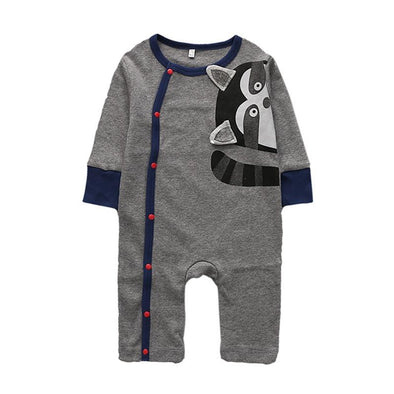 Animal Kingdom Jumpsuit