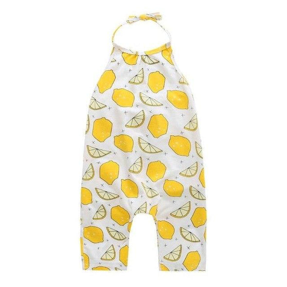 lemonade Jumpsuit