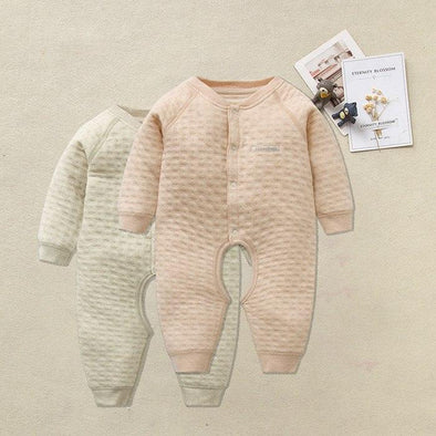 High Quality Cotton Bodysuit