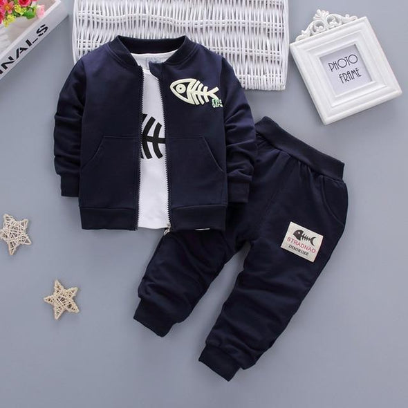3-Piece Warm Set