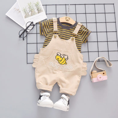 2-Piece Busy Bee Set