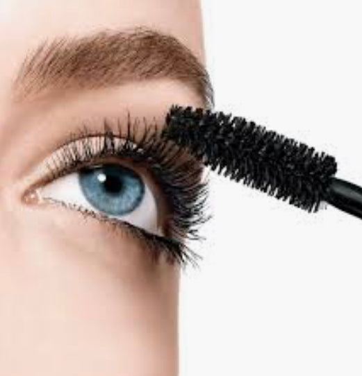 Can you use mascara with lash extensions?