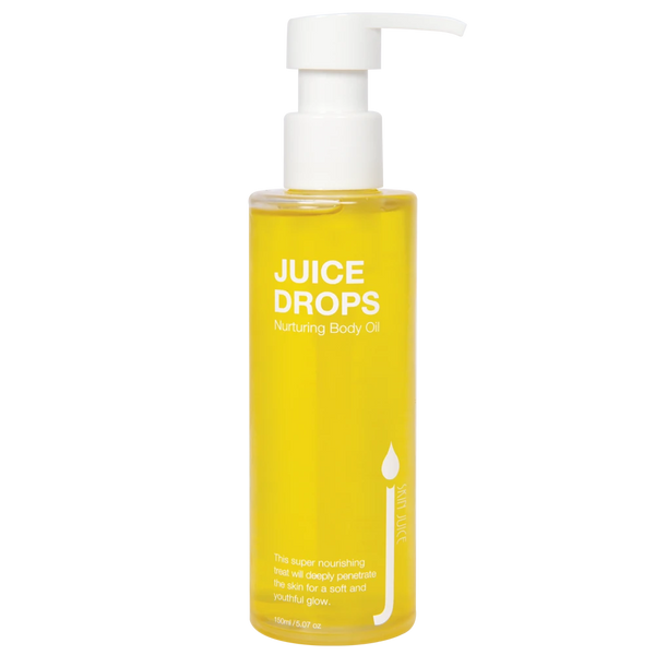 Skin Juice Juice Drops 150ml unboxed.