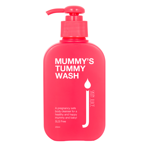Mummy's Tummy Wash 250ml