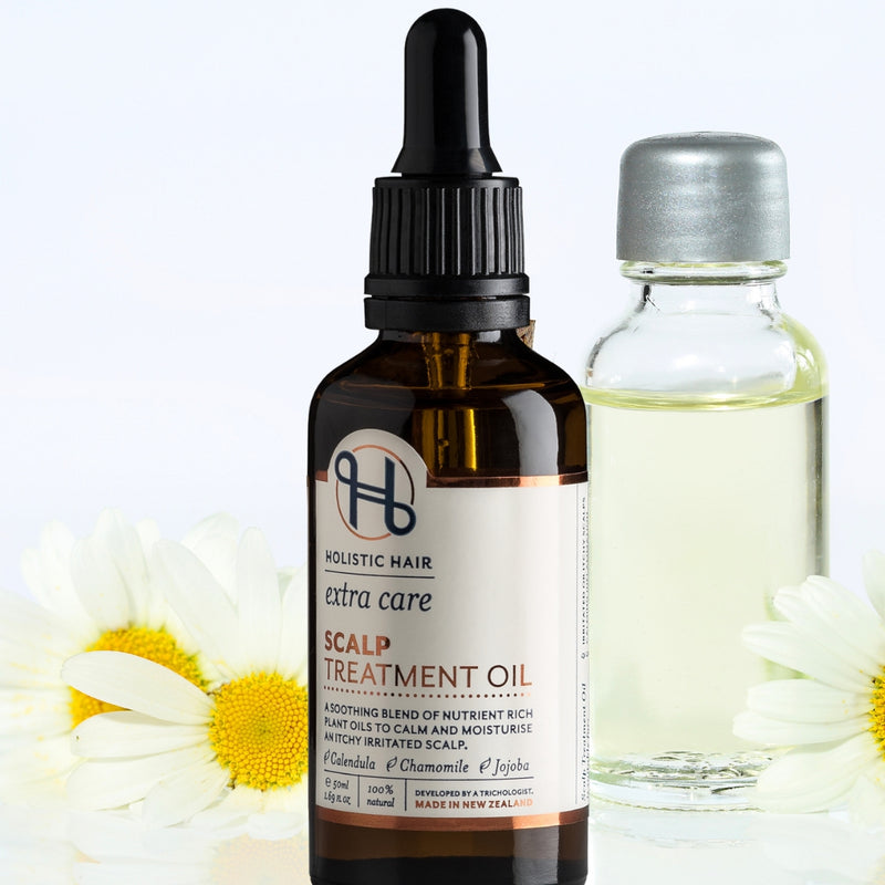 Scalp Treatment Oil 50ml