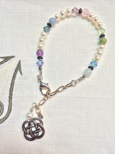 Adult Keepsake Blessing Bracelet