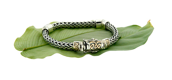 Dragon Weave Celtic Bracelet