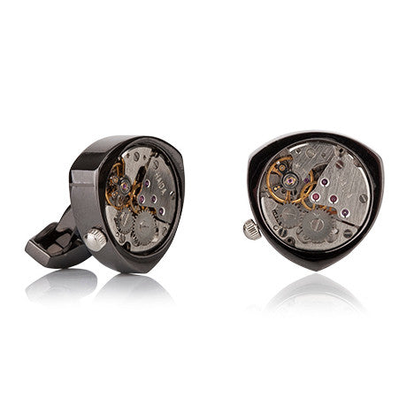 Mechanical Cufflinks