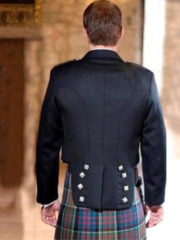 Prince Charlie Jacket and Vest