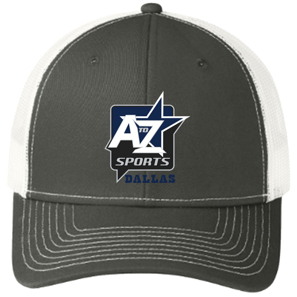 A to Z Sports Dallas Hat