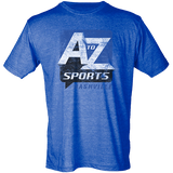 A to Z Sports Logo T-Shirt