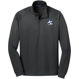 A to Z Sports ¼ Zip Pullover