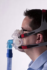 Oro-Nasal Face Mask: Hans Rudolph V2™ (Home CPAP or Bi Level)