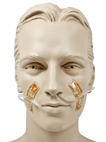 Oro-Nasal Gastric Tubing Securement Device (HRMS669353)