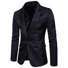 Thin Casual Men Blazer